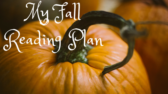 fall reading plan
